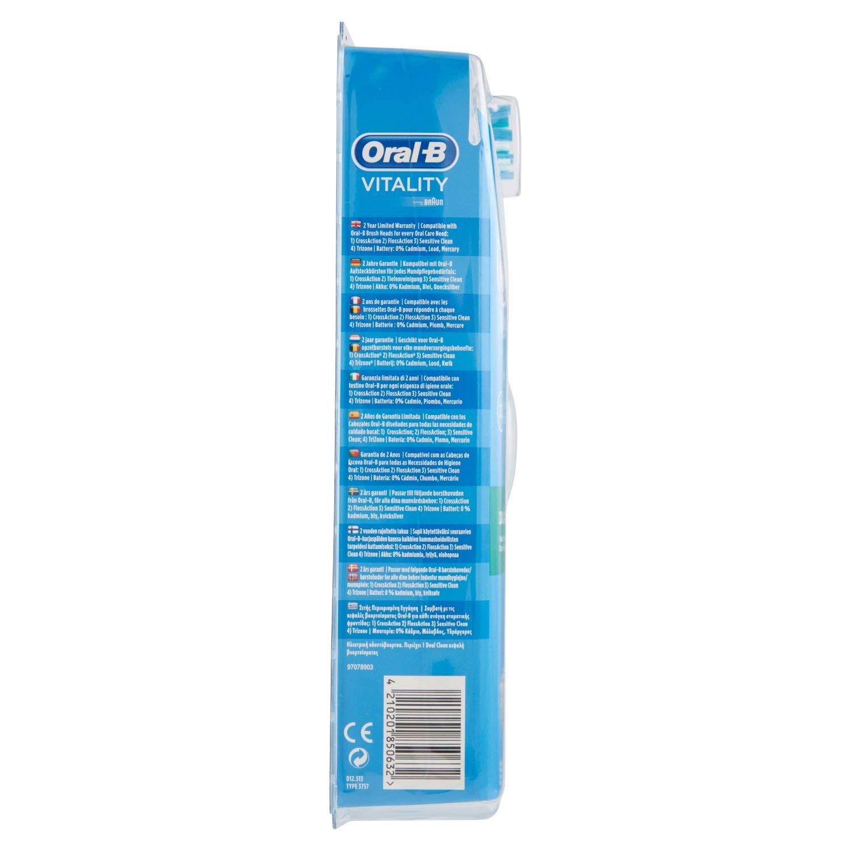 garantie oral b