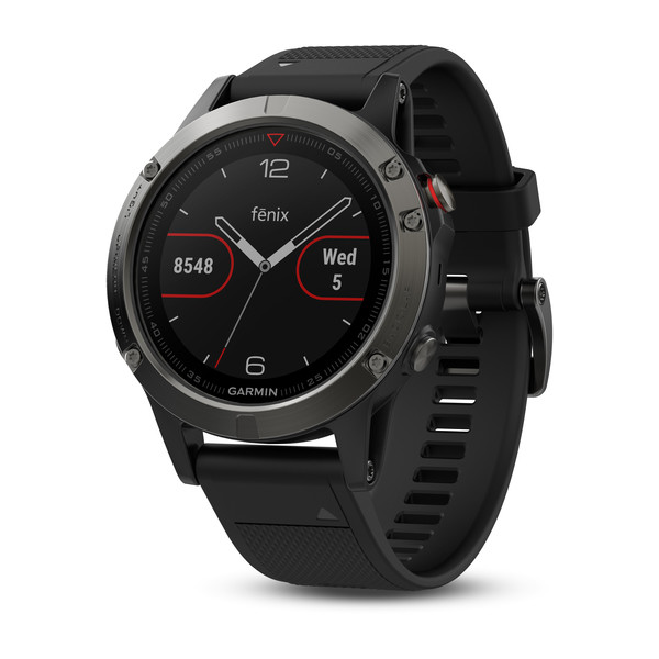 garmin fenix 5 hr