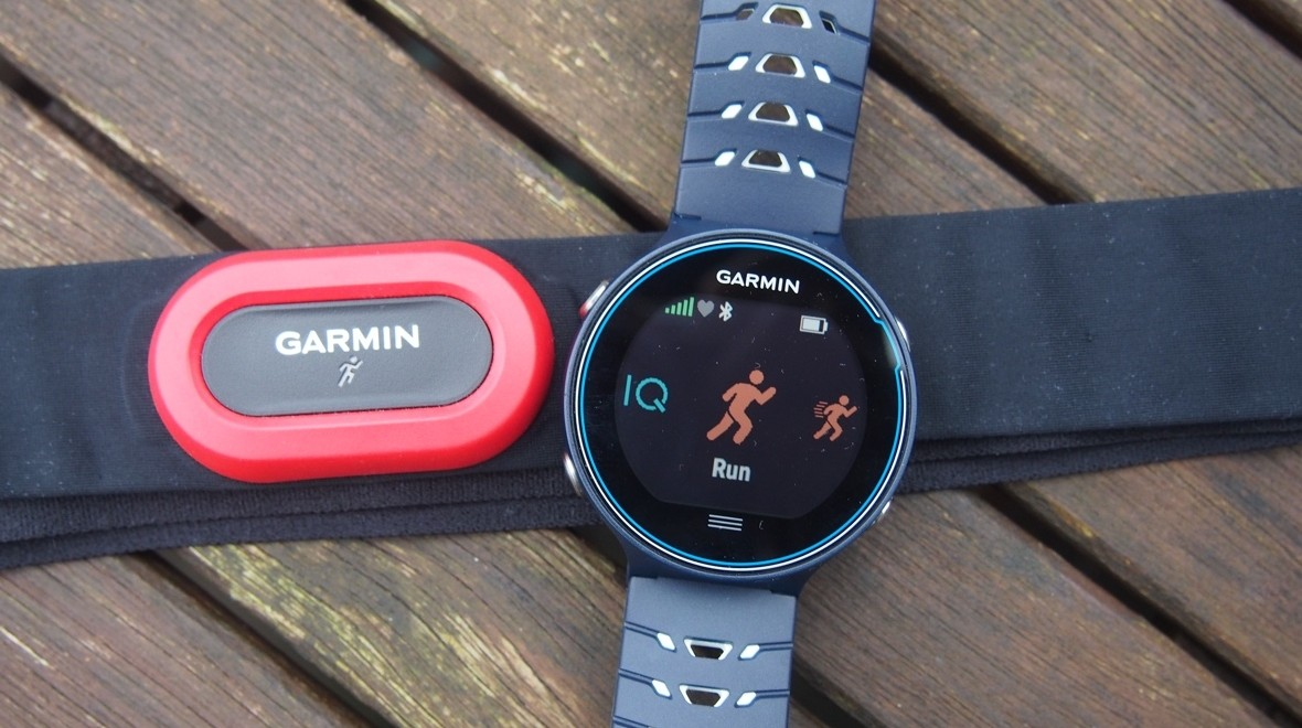 garmin forerunner 630 test