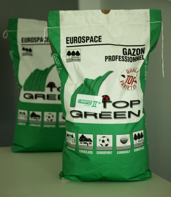 gazon top green