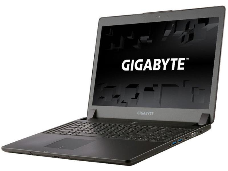 gigabyte pc portable