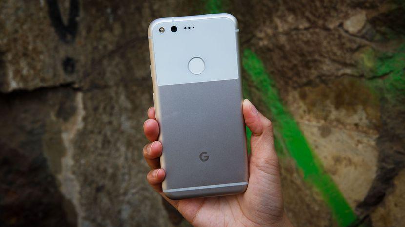 google pixel avis