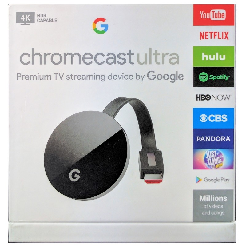 google wifi tv