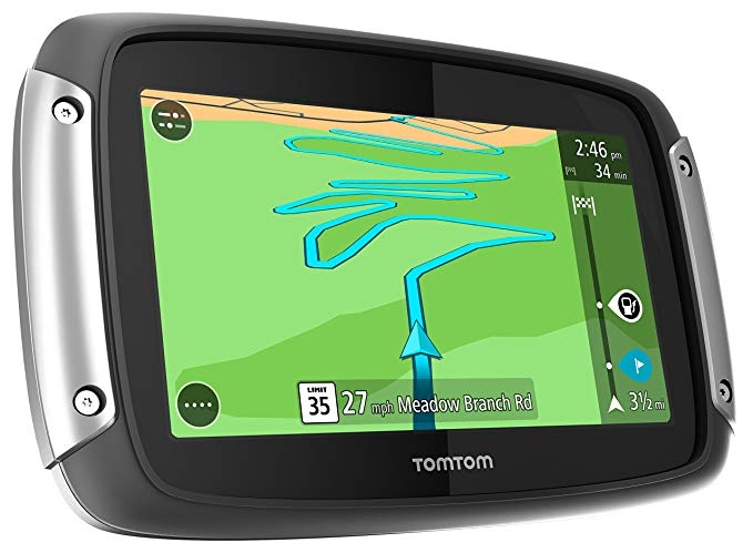 gps tomtom amazon