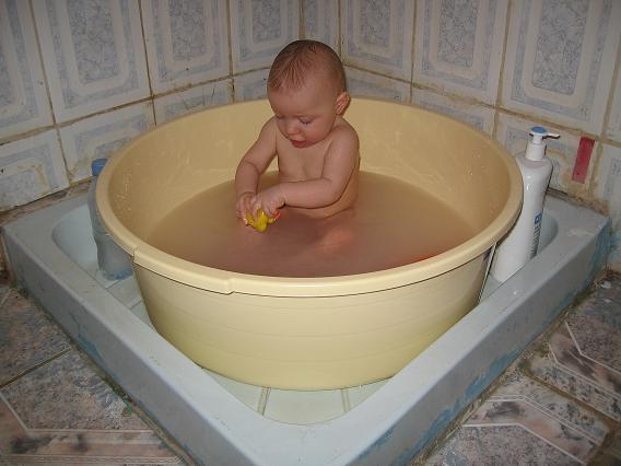 grande bassine pour douche
