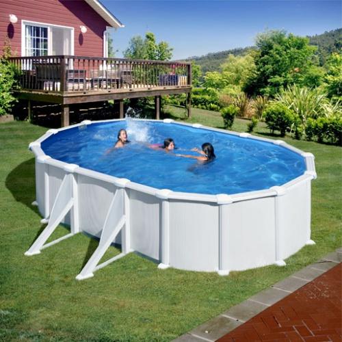 gre piscine hors sol