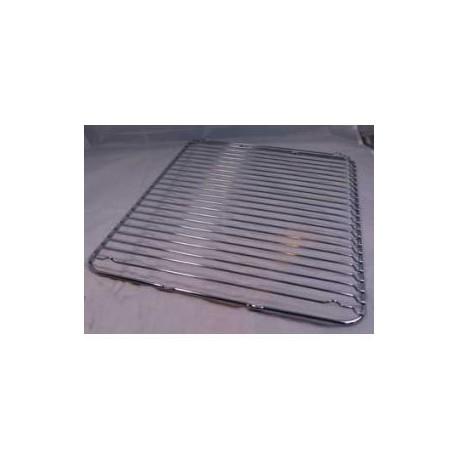 grille four electrolux