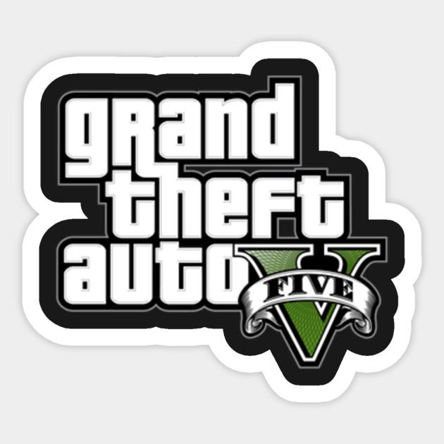 gta 5 stickers