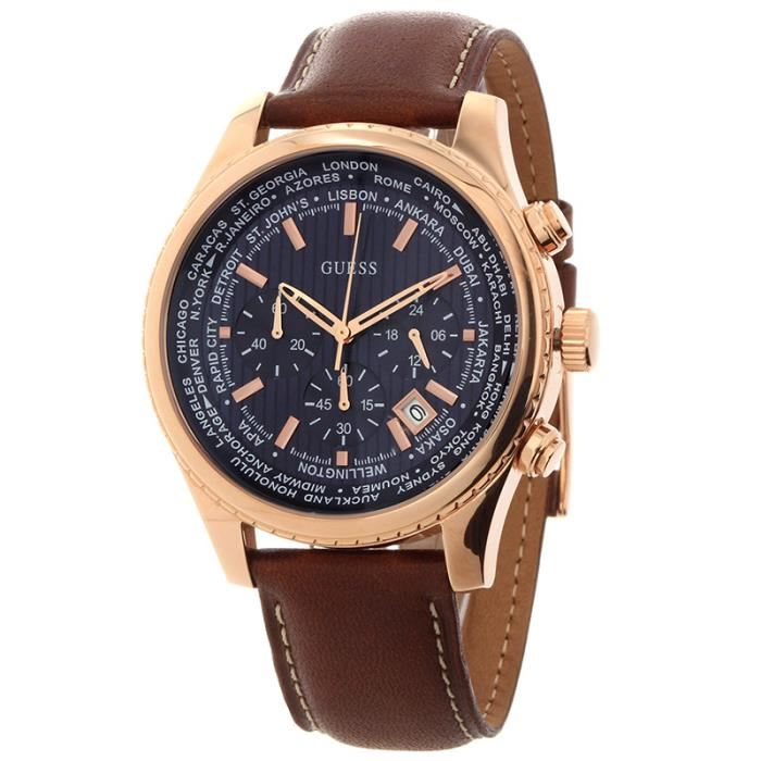 guess montre homme 2016