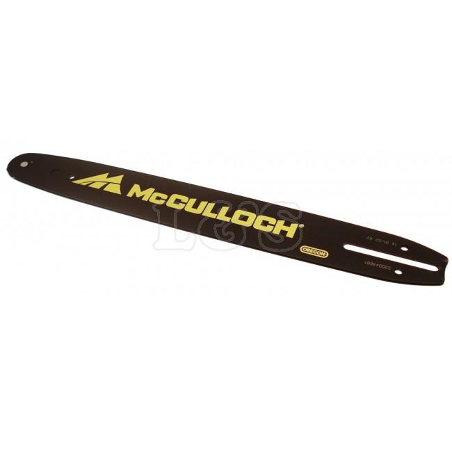 guide mc culloch