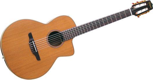 guitare 7 8 electro acoustique
