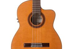 guitare classique electro