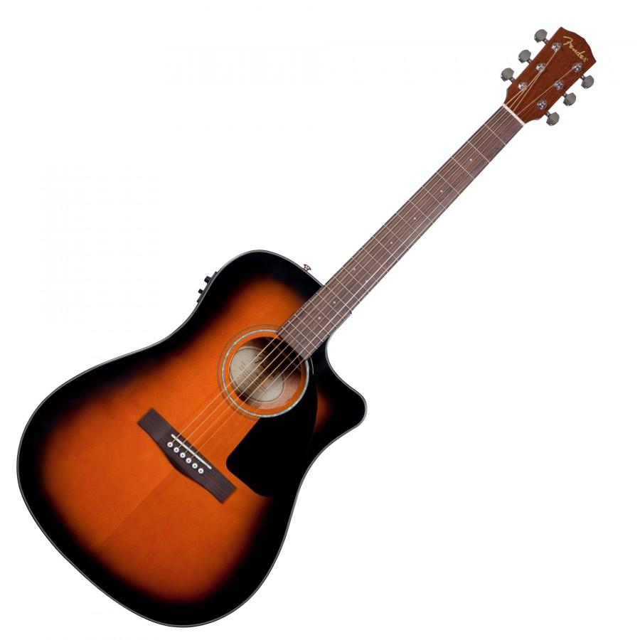 guitare electrique acoustique