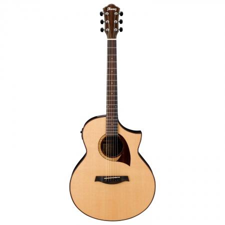 guitare electro acoustique folk