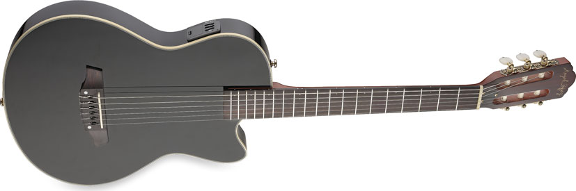 guitare electro acoustique stagg