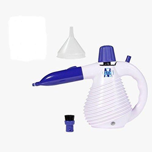 h2o vapeur nettoyage