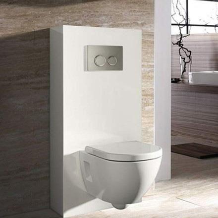 habillage wc suspendu grohe