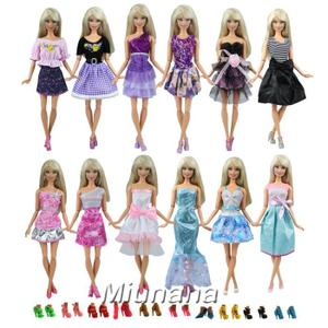 habits barbie pas cher