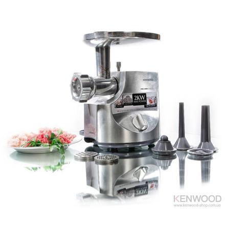 hachoir kenwood pro 2000
