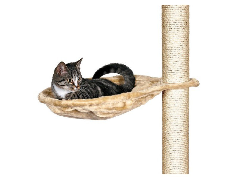 hamac pour arbre a chat