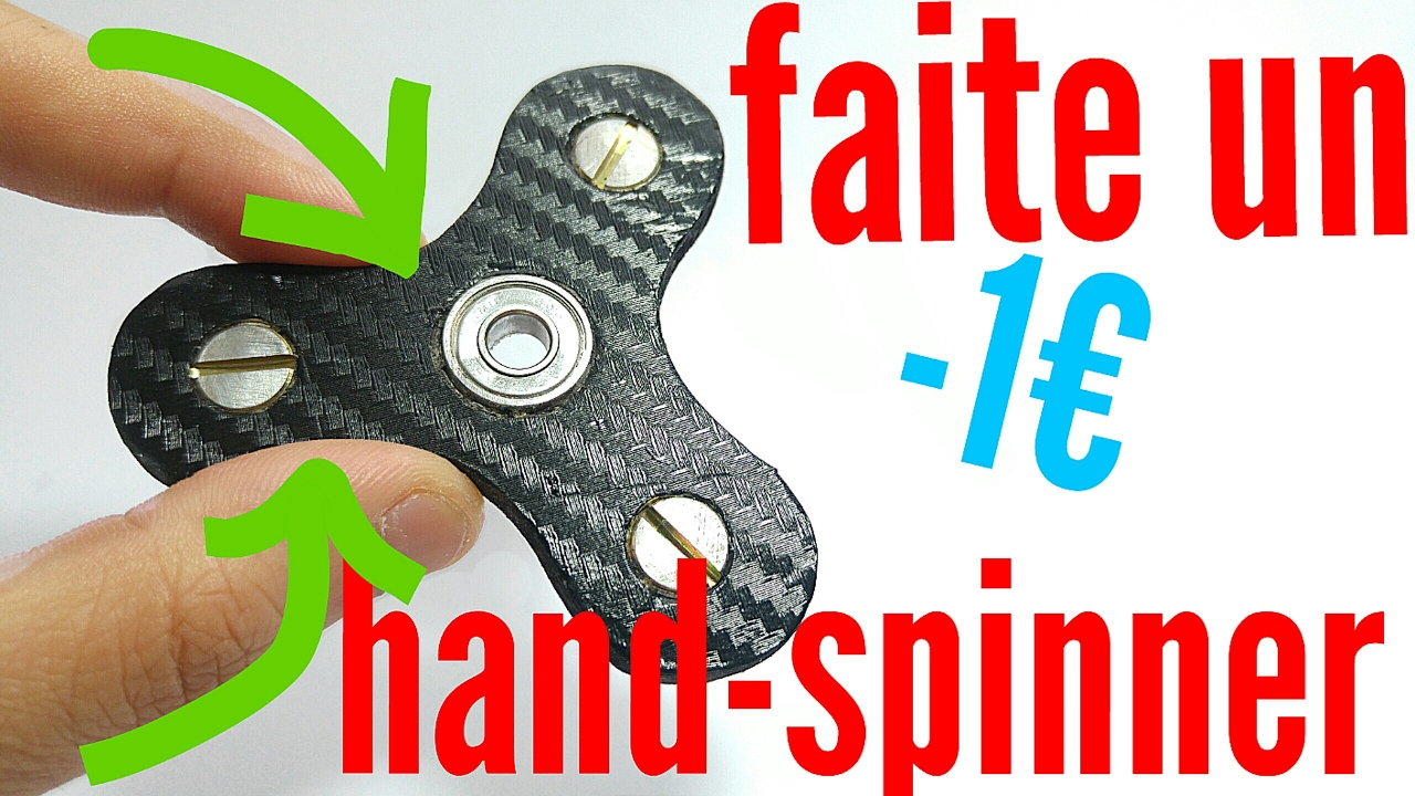 hand spinner original pas cher