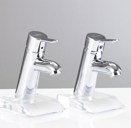 hansgrohe and grohe