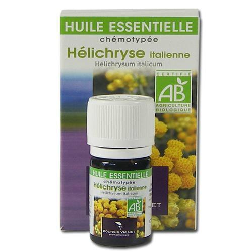 helichryse huile