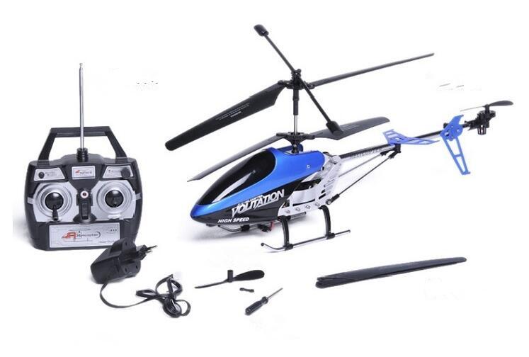 hélicoptère radiocommandé grande taille