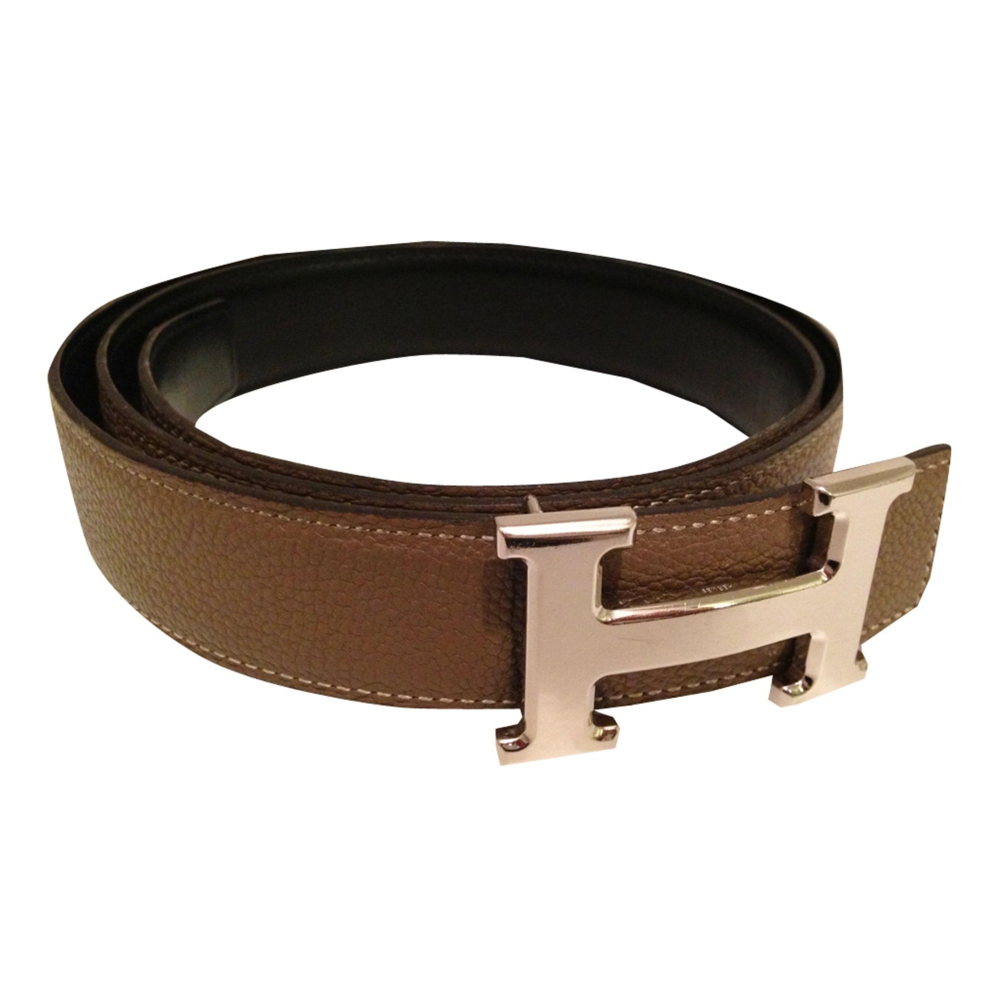 hermes ceinture