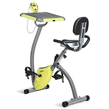home trainer silencieux appartement
