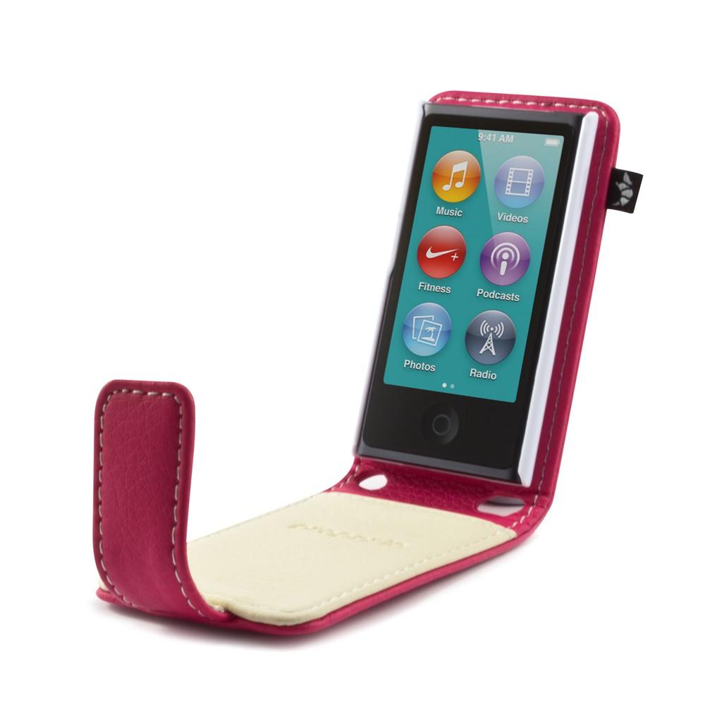 housse ipod nano 7
