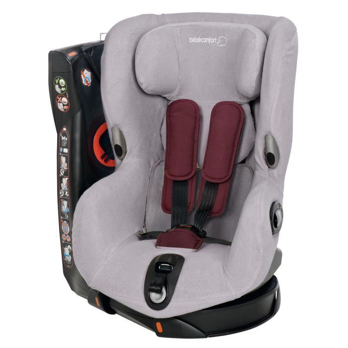housse siège auto bébé confort iseos