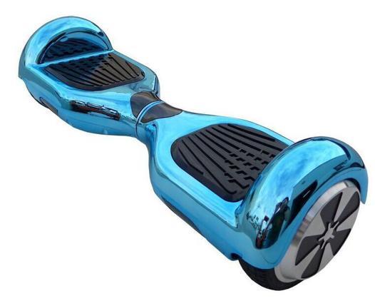 hoverboard bleu pas cher