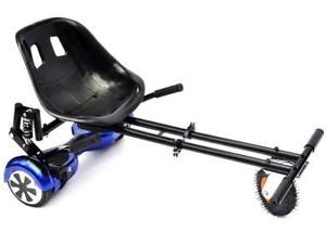 hoverkart hoverboard