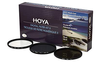 hoya filter set