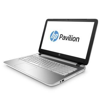 hp pavilion prix