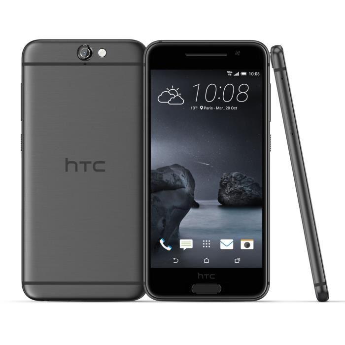 htc one a9 prix
