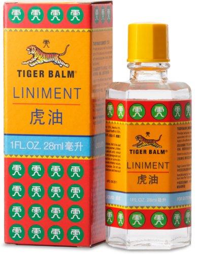 huile de tigre