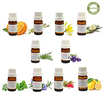 huiles essentielles amazon