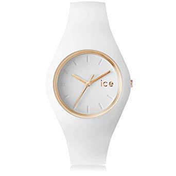 ice watch blanche femme
