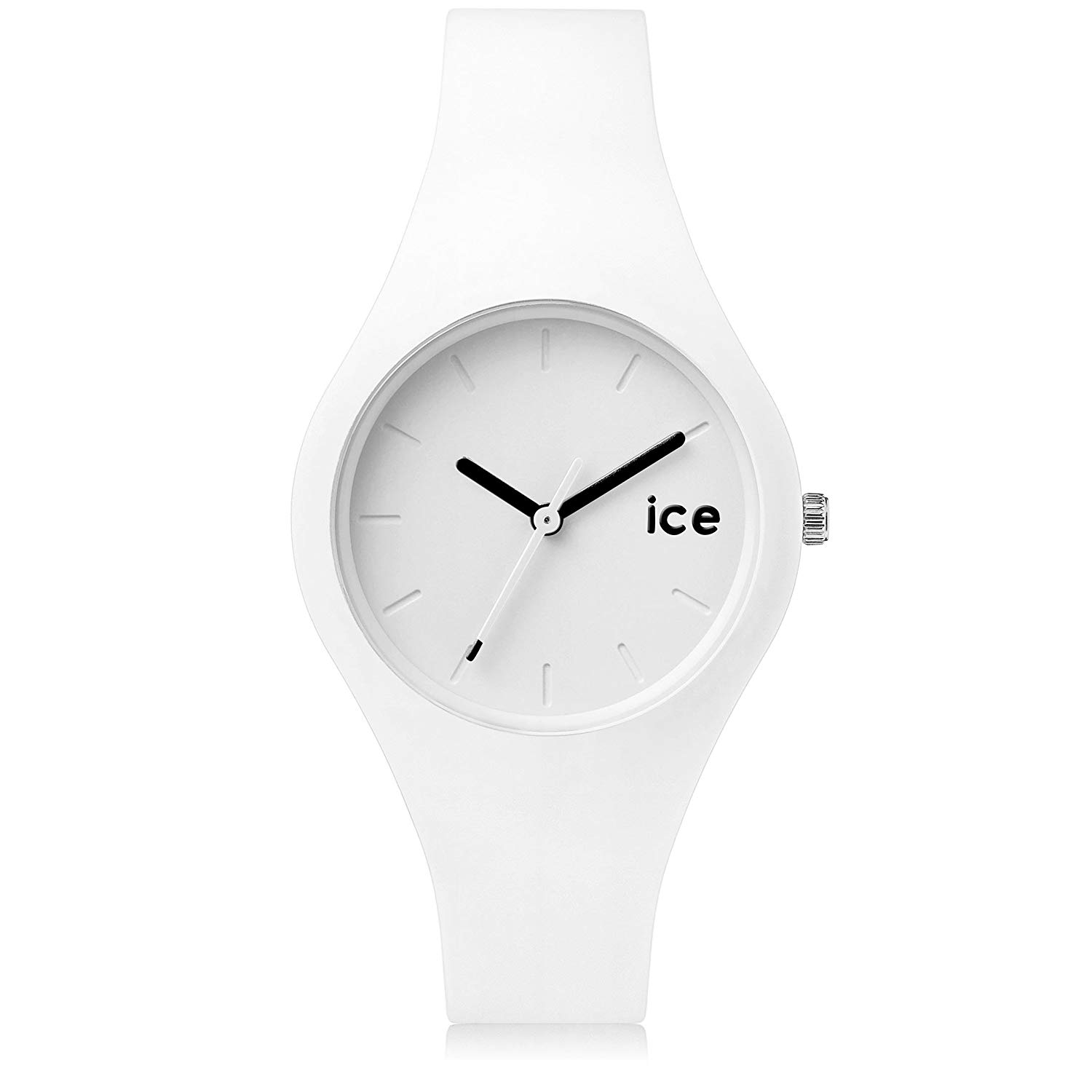 ice watch blanche homme