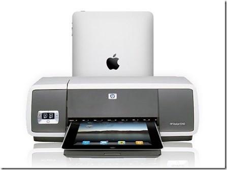 imprimante apple wifi
