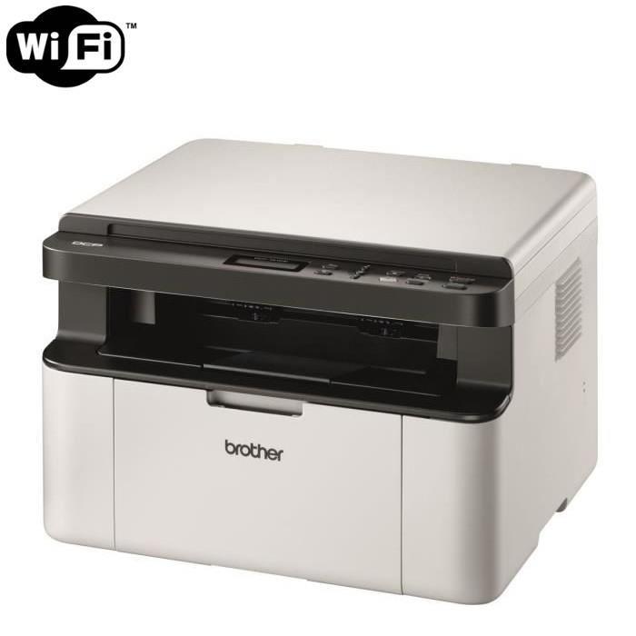imprimante laser scanner pas cher