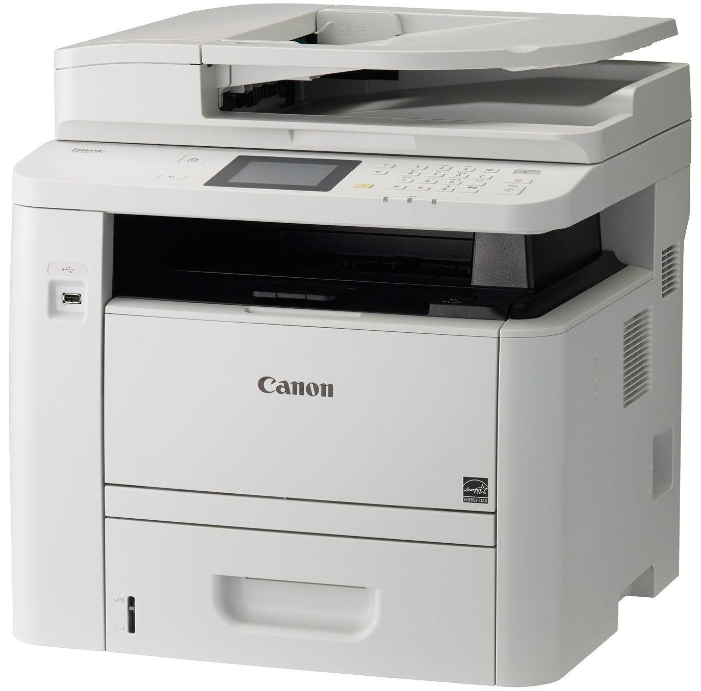 imprimante multifonction laser canon