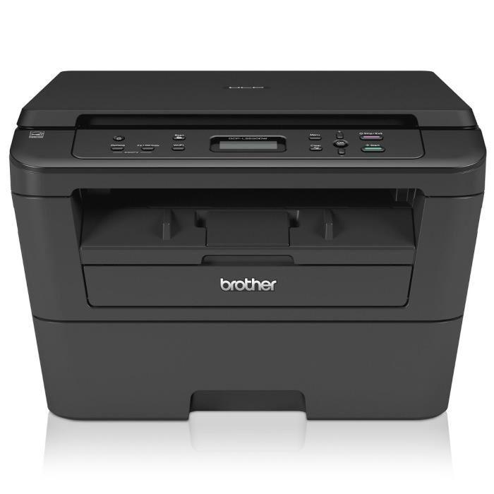 imprimante multifonction laser noir et blanc