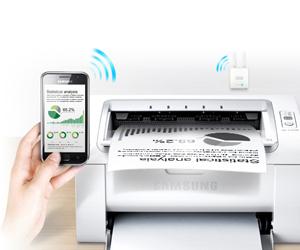 imprimante wifi compatible tablette