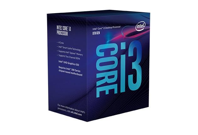 intel core i3 4