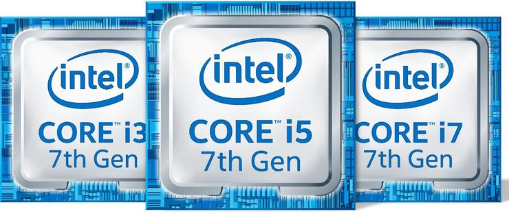 intel core i3 et i5