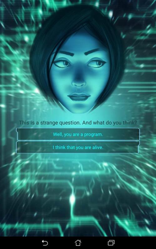 intelligence chat