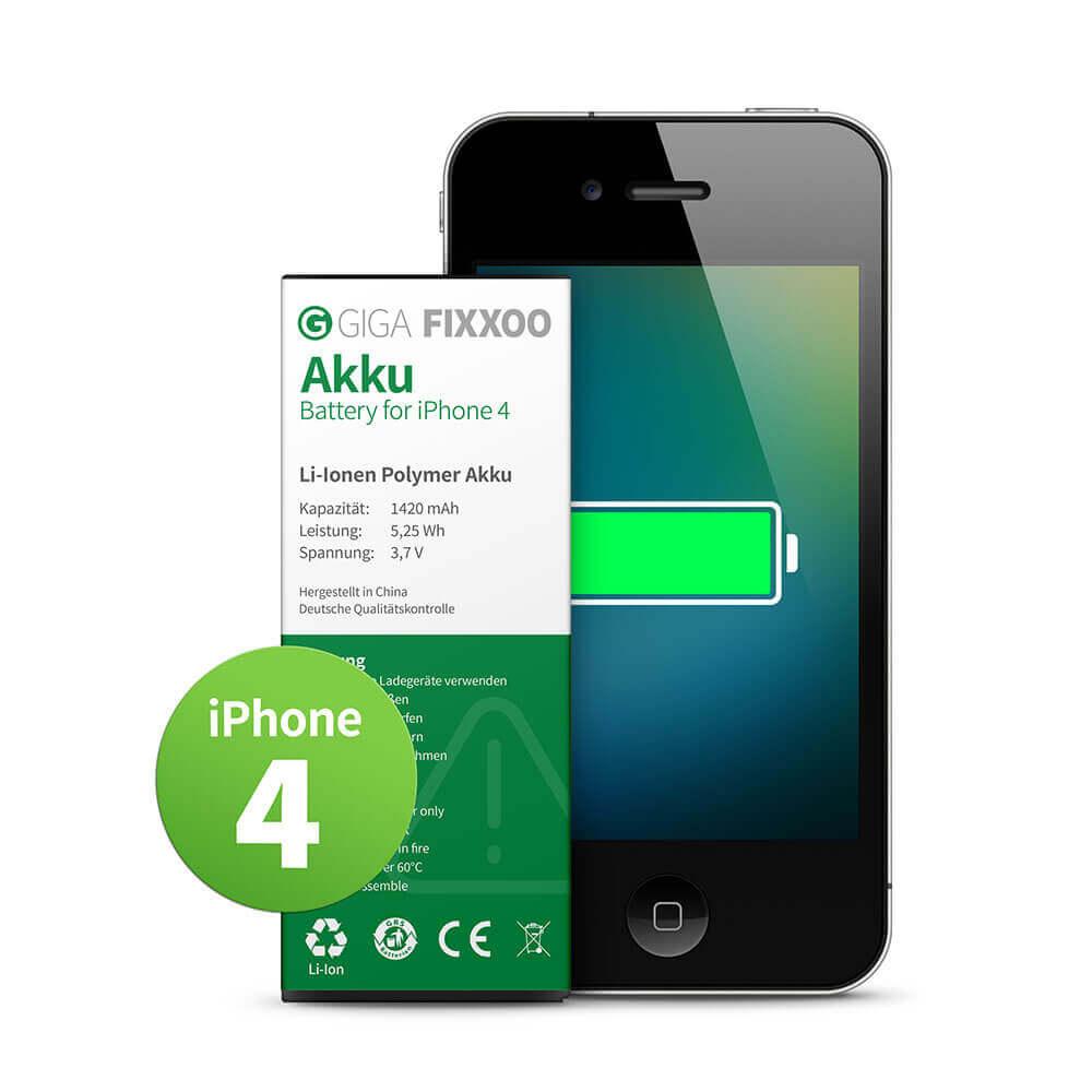 iphone 4 giga